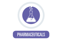 PharmaLine Application Optimised UV for Pharmaceuticals